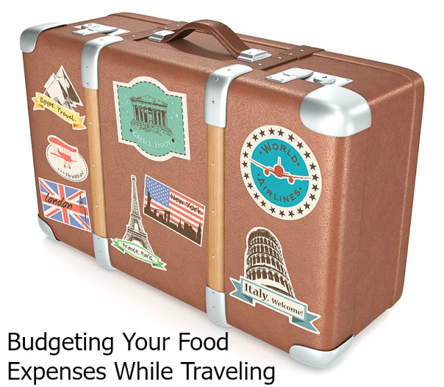 Budgeting Your Food Expenses While Traveling