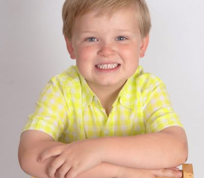 Jude's 5 Year Old Pictures and Stats