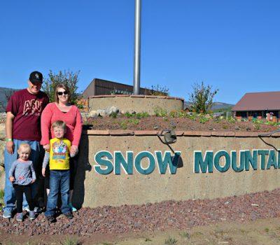 Snow Mountain Ranch – Winter Park Colorado