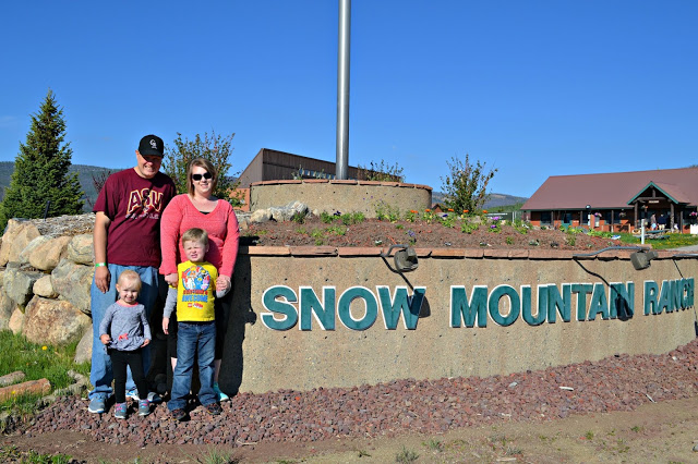 mountain ranch single parent personals It's about time the connect 50 program one out of four children live in a single-parent household snow mountain ranch 1101 county road 53 granby.