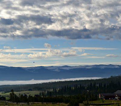 Summer Tubing Hill – Snow Mountain Ranch Winter Park Colorado