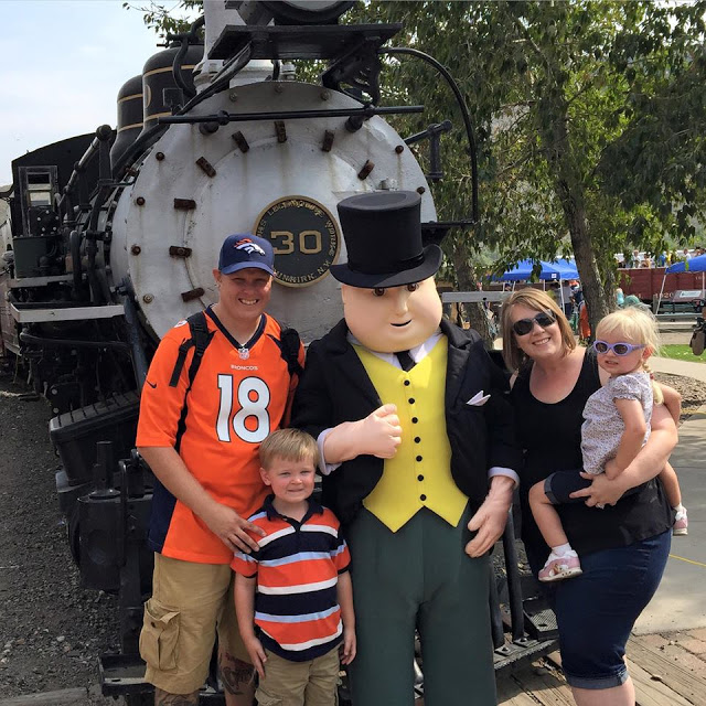 Day Out With Thomas 2015 Golden #Colorado - {Giveaway}, day out with Thomas colorado, Colorado Railroad Museum, Day out with Thomas, Day out with thomas tickets Golden Colorado, Denver Day out with thomas