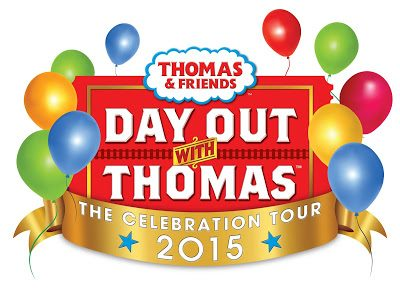Day Out With Thomas 2015 Golden #Colorado – {Giveaway}