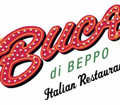 A Very Buca Thanksgiving
