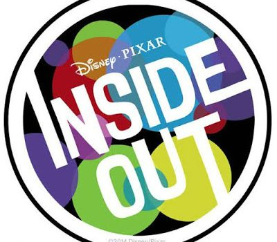 Thinking About Our Emotions with Inside Out {Free Printable}