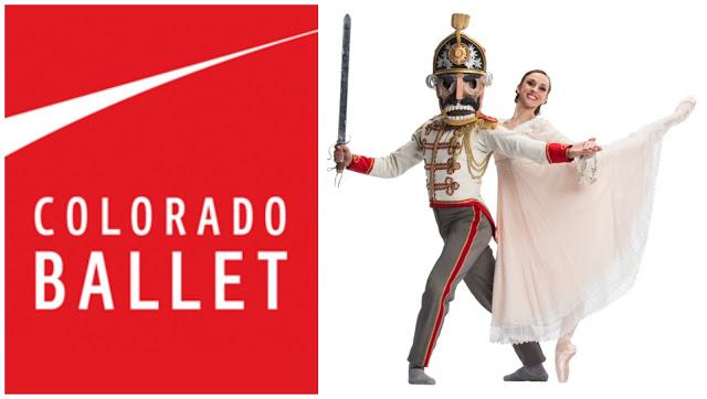 The Colorado Ballet Presents - The Nutcracker, The Nutcracker Ballet Denver, The Colorado Ballet, The Colorado Ballet Nutcracker, The Nutcracker in Colorado, The Nutcracker in Denver