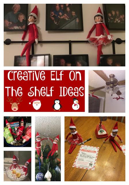 Creative Elf On The Shelf Ideas, elf on the shelf, fun elf on the shelf ideas, easy elf on the shelf ideas, ideas for two elves, elf on the shelf for two elves, elf on the shelf ideas for toddlers, elf on the shelf warning