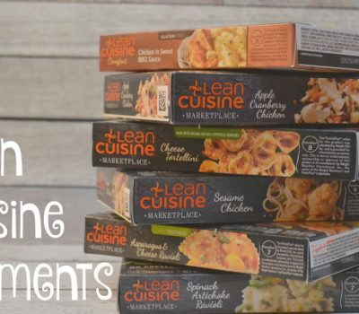 My Top Lean Cuisine® Moments