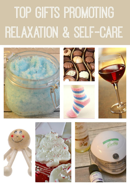 Top Gifts Promoting Relaxation and Self-Care