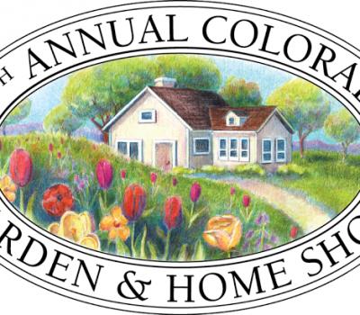 57th Annual Colorado Garden and Home Show