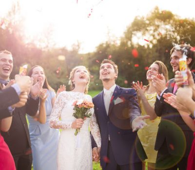 Unique Wedding Gift Ideas for Your Friends
