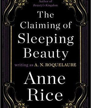 Book Review:  The Claiming of Sleeping Beauty