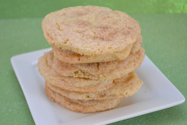 Guinness Snickerdoodles, Guinness Snickerdoodles recipe, Guinness recipes, Guinness dessert recipes, baking with Guinness, cooking with Guinness, easy snickerdoodles, snickerdoodle recipes, St. Patrick's Day recipes, St. Patrick's Day desserts