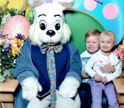Happy Easter From Our Family To Yours