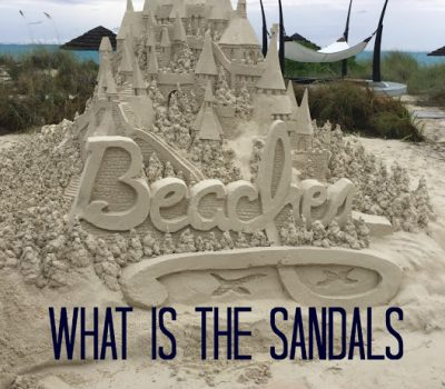 What is the Sandals Foundation?