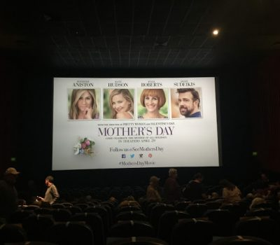 Mother's Day Movie & Proflowers