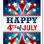 Red, White & Blue Celebration - PayPal CASH Giveaway