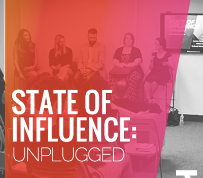 """""""State of Influence"""" Panel Discussion with Tapinfluence"""