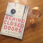 Behind Closed Doors - Book Review
