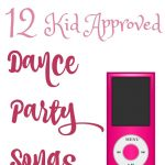 Dance Party Fun - Live Life Confidently!