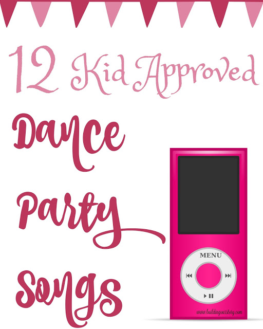 Impressa® Bladder Supports, #TrustImpressa, Poise Impressa® Sizing Kit, light bladder leakage , LBL, dance party playlists for kids, kid friendly playlists, dance party playlists