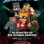 Denver MINECRAFT fans!  Super League Gaming Event Information