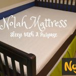 Enter to win a FREE Nolah Mattress #Giveaway