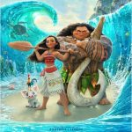 Disney Moana - A Must See New Trailer
