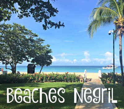 Pictures That Will Have You Planning A Trip To Beaches Negril Resort & Spa