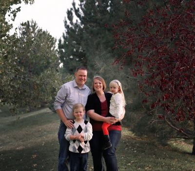 Family Pictures 2016 by Krista Haffner Photo