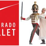 The Colorado Ballet Presents - The Nutcracker 2016