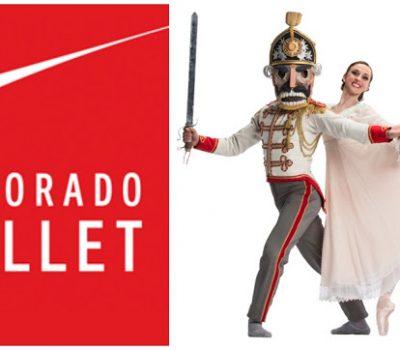 The Colorado Ballet Presents – The Nutcracker 2016