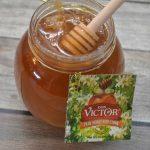 Honey Wheat Oatmeal Bread in a Jar - Wellness Basket