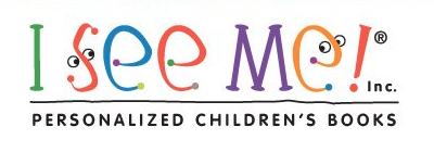 i See Me!  Personalized Children's Books – Review + #giveaway