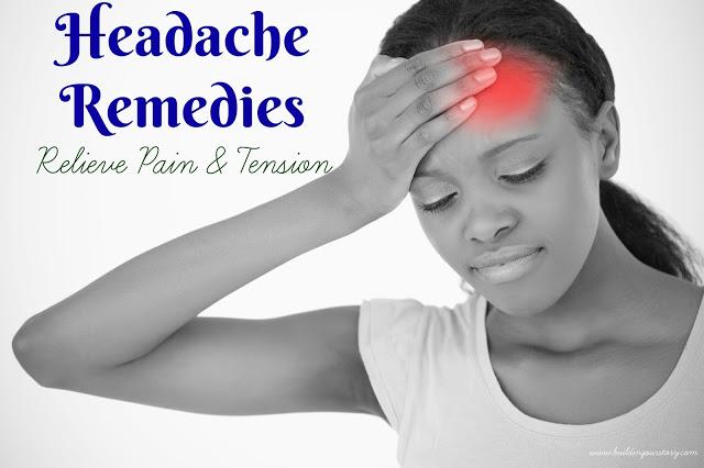 Headache Remedies - Relieve Pain & Tension, Headache Remedies, homeopathic Headache Remedies, tips for headache relief, headache cures