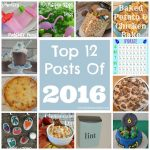 Top 12 Posts of 2016