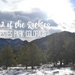 New Years Weekend at YMCA of the Rockies: Estes Park Colorado