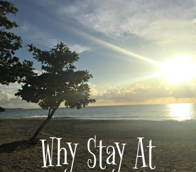 Why Stay At Beaches Negril