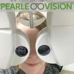 New Year's Goals with Pearle Vision