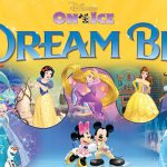 Disney On Ice presents Dream Big