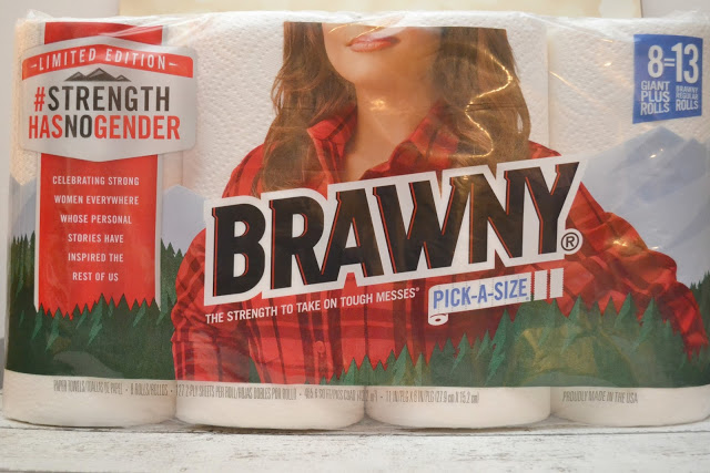 Finding My Place - Strength Has No Gender™, Strength Has no gender campaign, clean your house in 30 minutes, brawny paper towels, clean your house in 30 minutes or less, cleaning house, tips on cleaning house.