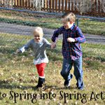 Spring into Spring Fun with Teddy Soft Bakes