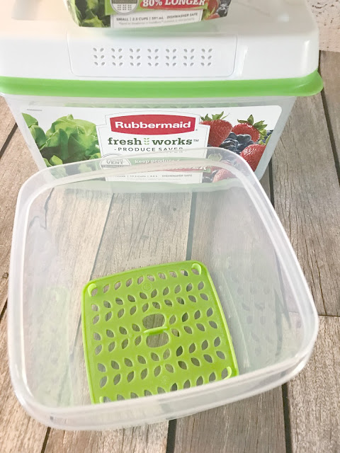 How To Keep Fresh Produce Fresh Longer?, Rubbermaid FreshWorks Produce Saver, Rubbermaid FreshVent, Rubbermaid FreshWorks Review, Rubbermaid FreshWorks Container