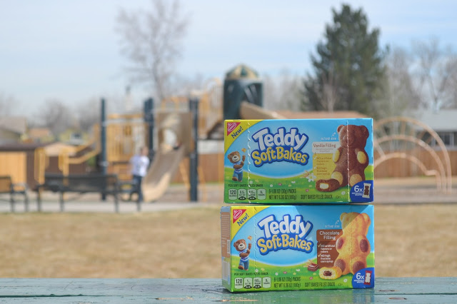 Discover Teddy, My First Teddy, Teddy Soft Bakes, First Park Day of the Season, Tips On Having a Great Family Day At The Park, tips for surviving the playground with your kids after school