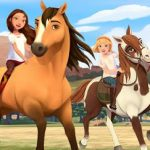Spirit Riding Free - A Netflix Original Series