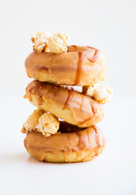 Donut recipes, Doughnut recipes, baked donuts, Glazed donuts, Smores donuts, key lime donuts, easy doughnut recipes, doughnuts, how to make doughnuts, how to make donuts, donuts, donut recipes