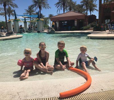 Residence Inn Marriott – Surprise Arizona