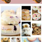 Oh Donuts!  Must Try Donut Recipes