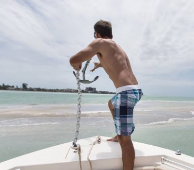 What to Pack for a Day on a Boat