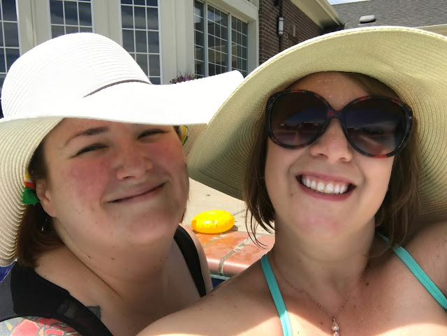 Tips For The Perfect Pool Day, perfect pool day, packing list for a pool day, pool day, day at the pool packing list, day at the pool snacks, snacks for a pool day, drinks for a pool day, summertime activities at the pool